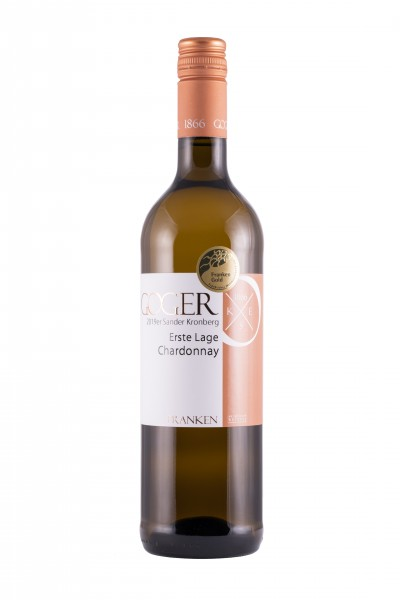 Erste Lage Sander Kronberg Chardonnay 2019